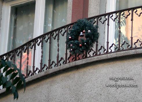 Egész évben karácsony