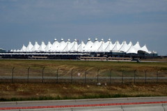 Denver : Denver International Airport