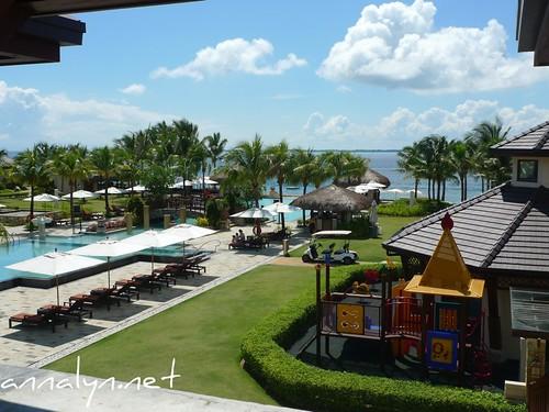Crimson Resort, Mactan