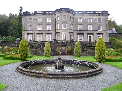 Rydal Hall