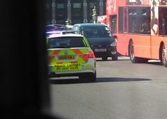 West Midlands Police OPS17