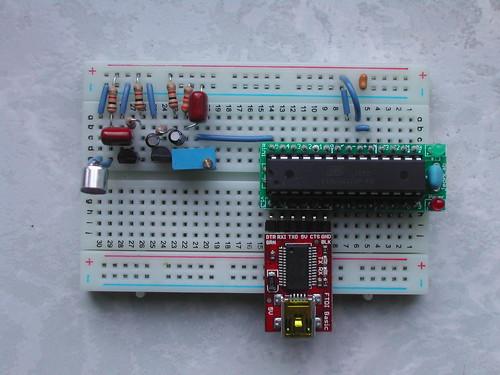 Sound detector (4/5)