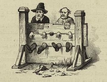 early New Yorkers in stocks