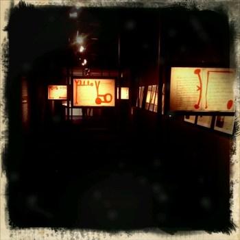 Chant des morts, Picasso