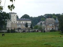 Pałac Brunów by Polek