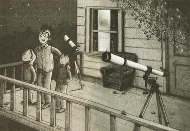 Stephen and Lucy Hawking, George's Cosmic Treasure Hunt