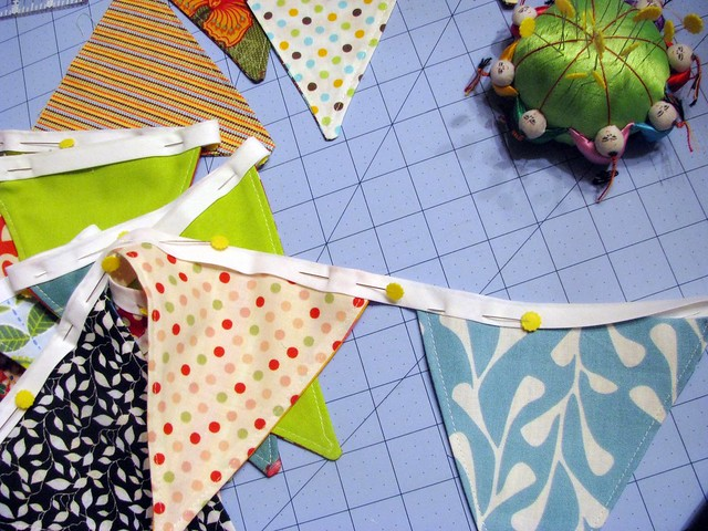 How to Make Pennants