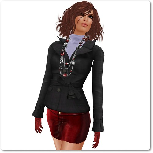 Second Life Fashion Expert Days