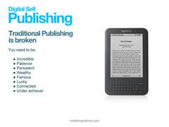 Digital Self Publishing
