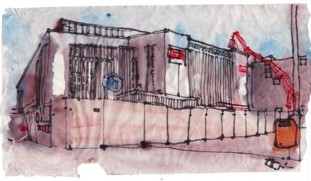 deutschlandhalle 200911