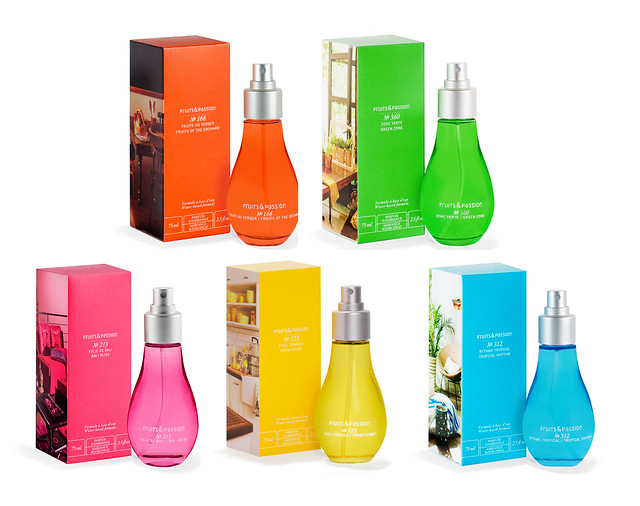Fruits & Passion Orchard Ambiance Room Spray