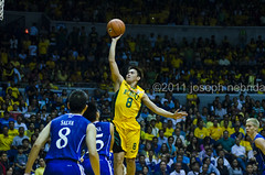UAAP Season 74 Finals: Ateneo Blue Eagles vs. ...