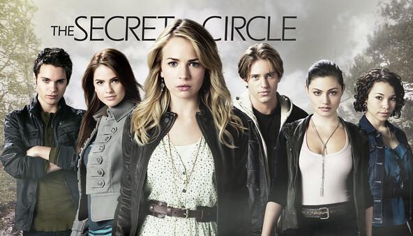 The-Secret-Circle