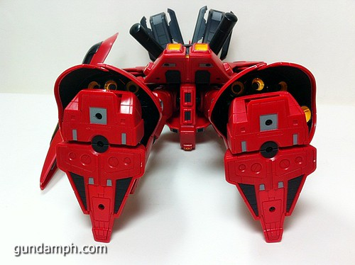 MSIA DX Sazabi 12 inch model (58)