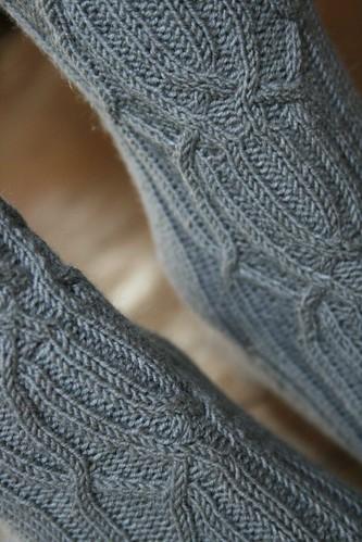 Angler's Loop Socks