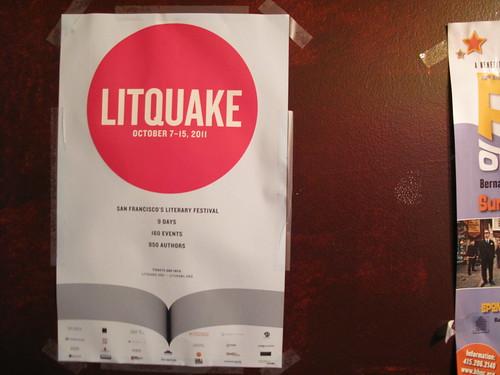 Litquake