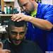 Douglas Lima @ Barbers
