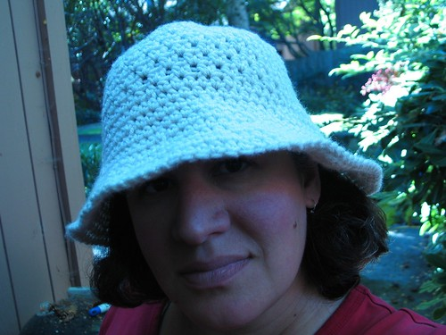 first timba hat