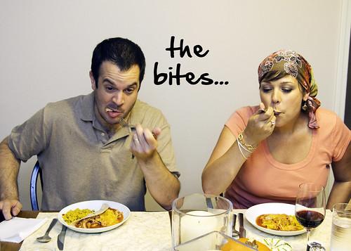 the bites