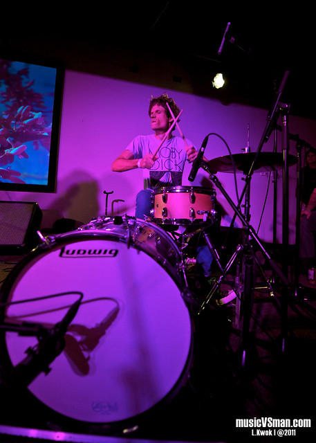 Deerhoof @ The Luminary Arts