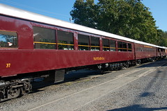 Great Smoky Mountains Railroad-7