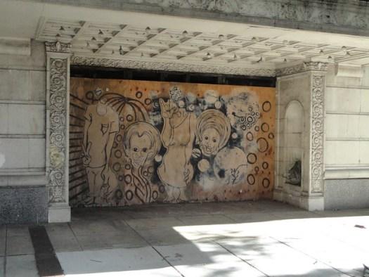Leer Building Art, Birmingham AL
