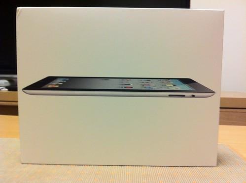 iPad2!