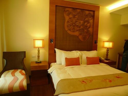 Crimson Resort Mactan
