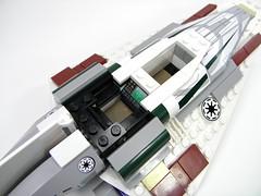 7868 interior detail