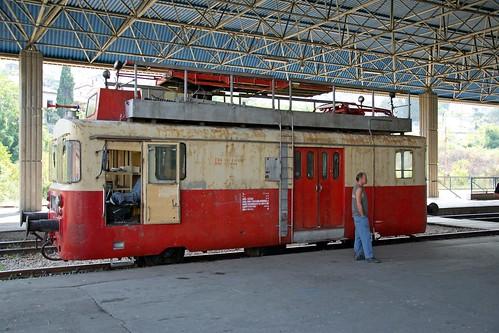 Gare de Mostar