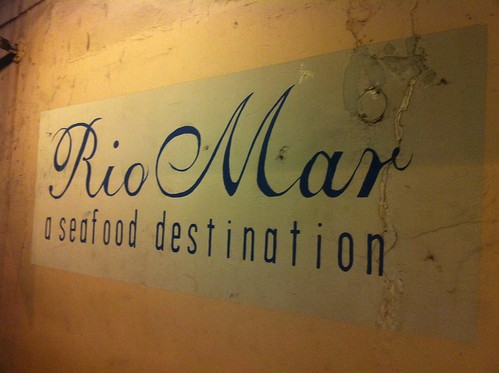 Rio Mar Seafood by thefoodgroup, on Flickr