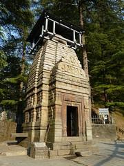 Kuber temple
