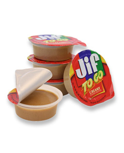 Jif to Go-sol