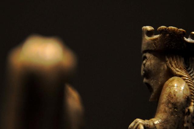 Sombra de ajedrez