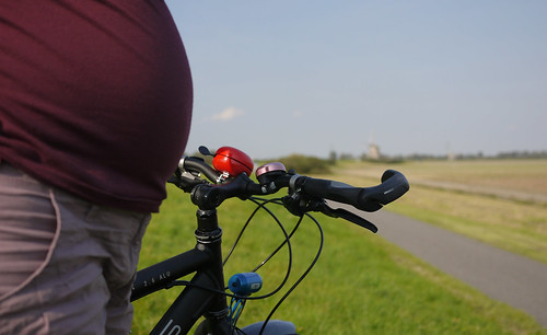 Baby Bump: TravellingThree is on the way