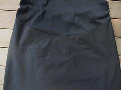 Lingering Layers Skirt - Front details