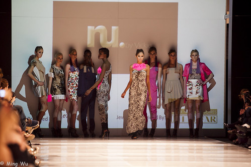Ottawa Fashion Week 2011 – !Nu.I