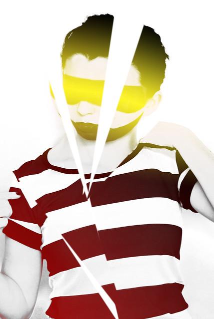 19. Shattered Anonimity