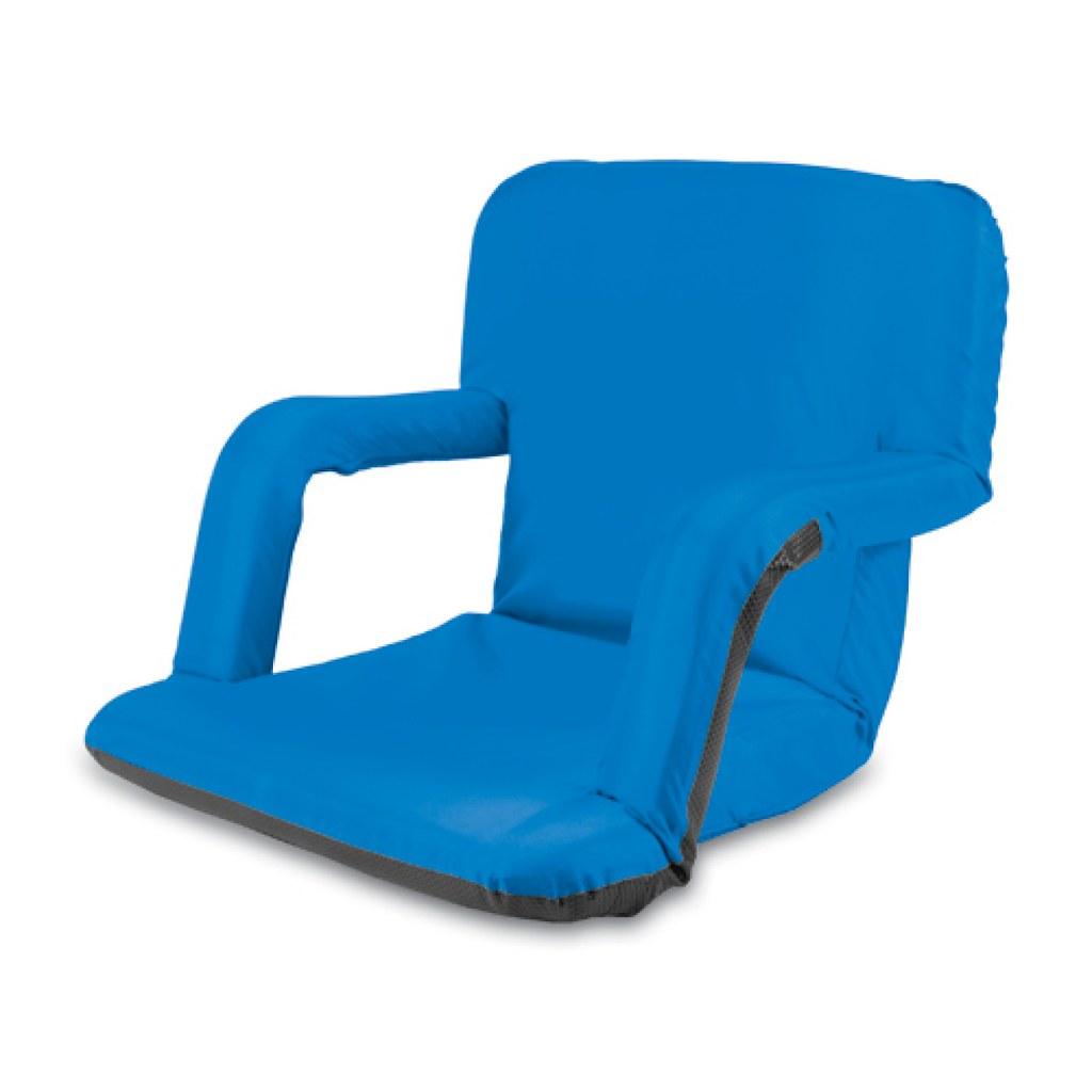 Reclining Stadium Seat aka Bleacher Chair