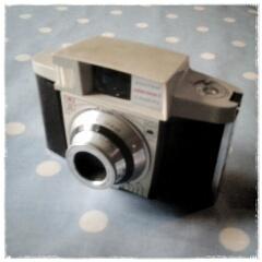 Kodak bantam colorsnap 3