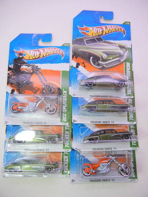 hot wheels treasure hunt tucker torpedo occ splitback group
