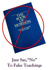 Just say no to Mormonism