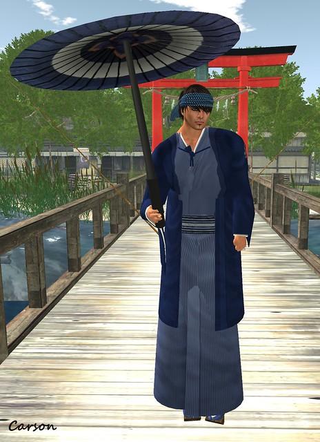 kisetsu - Kimono... misedashi  sim hunt
