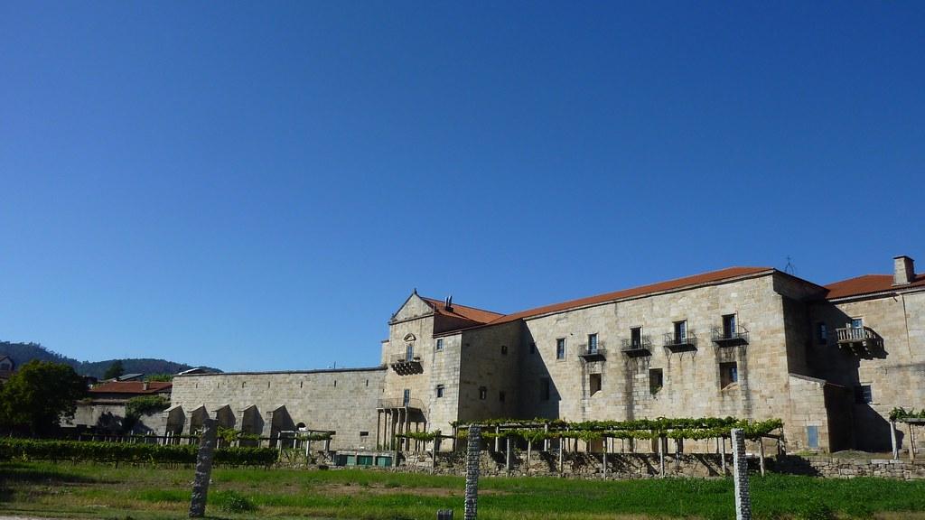 Huerta del Monasterio de San Clodio