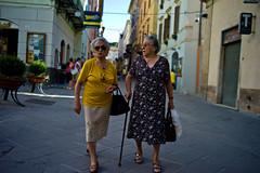 Italian Women #1