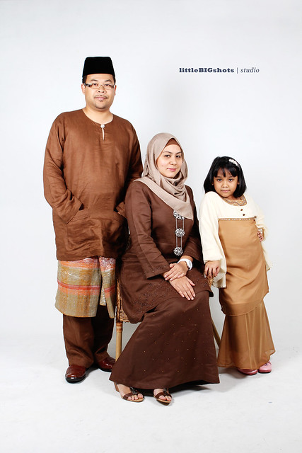 MERDEKA|RAYA Portraiture