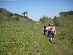 236ª Trilha - Cachoeiras da Ponte de Ferro e Morro do Carmo - Itaara RS_00001