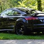 Audi Tt Rs On P40 Hre Wheels 6speedonline Porsche Forum And Luxury Car Resource