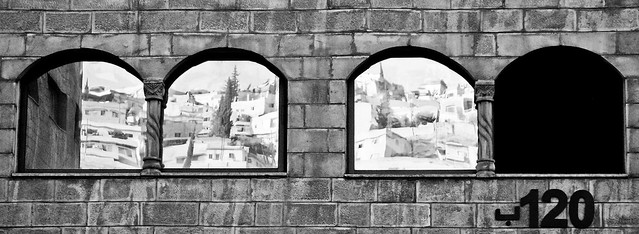 Amman - 120 Reflection