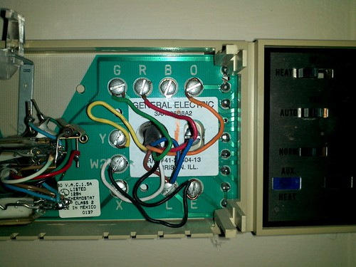 coleman evcon wiring diagram human skeleton mobile home heat pump thermo replacement - doityourself.com community forums